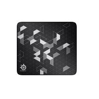 Steelseries 63700 QCK + Limited Mousepad Soft