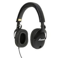 Marshall Monitor Headphones + Mic