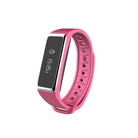 Mykronoz ZeFit2 Pulse Activity + HRM Wristband (Pink)