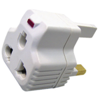 PowerPac  2 Pin Adaptor [PP33 / AD3P]