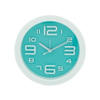 PRS AC110801 Alarm Clock (Blue)