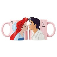Disney Little Mermaid Pair Mug