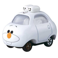 Tomica Disney Motors Tsum Tsum Olaf (Top)