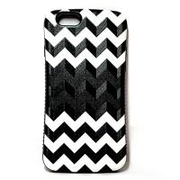 PLG iPhone 6 IP9-4 Case (Black)