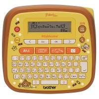 Brother PT-D200RK Rilakkuma Home & Fun Electronic Labeller
