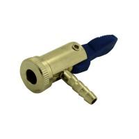 PRS RH385 Air Cork Clamp (Blue)