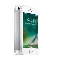 iPhone SE 128GB (Silver)