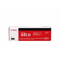 Canon Cart 045H Toner  (Yellow)