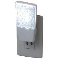 ELPA Sensor LED Night Light (PM-L112 W) White