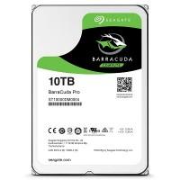 Seagate Barracuda Pro (10TB, 7200 RPM, 3.5 inch)