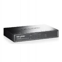 TP-LINK 8-Port Gigabit Desktop Switch with 4-Port PoE
