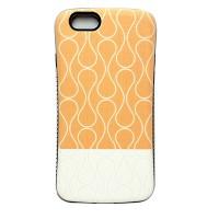 PLG IP10 iPhone 6 Case (Orange)