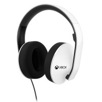 [Special Edition] Xbox One Stereo Headset 5F4-00012 (White)