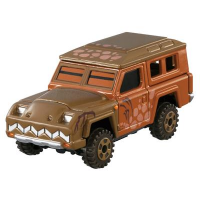 Tomica Disney Motors The Good Dinosaur Excruiser Butch