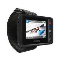 Removu R1+ (GoPro Remote with Screen)