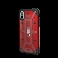 UAG iPhone X Plasma Case (Magma)