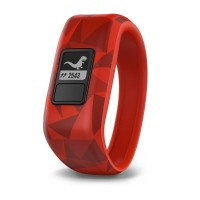 Garmin Vivofit Junior Fitness Tracker (Broken Lava)