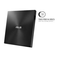 Asus SDRW-08U7M-U/BLACK Slim DVD Writer