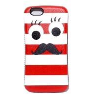 PRS iPhone 6 IP8 Case (Red)