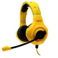 Armaggeddon Pulse 7 Gaming Headset (A.Yellow)