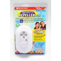 SoundTeoh Mosquito Repeller (MRL-82B)