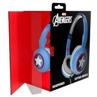 Marvel Headphone POP (Captain America)