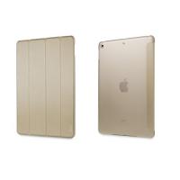 TORRII Torrio [9.7 inch] Case for iPad  (2017) (Gold)