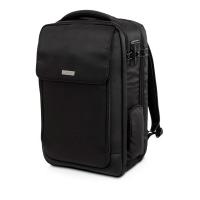 Kensington K98618WW Securetrek [17 inch] Laptop Overnight Backpack