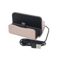 PLG-X Type C Charging Docking (Rose Gold)