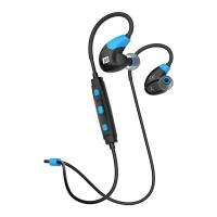 MEE Audio X7 Wireless Sports Earphones (Blue)