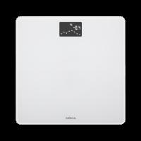 Nokia Body - BMI Wi-Fi Scale (White)