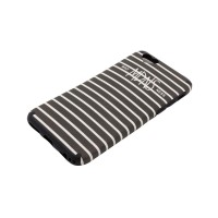 PRS PA53 Mickey Case for iPhone 6 (Black)
