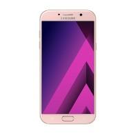 Samsung Galaxy A7 [2017] LTE-DS (Peach - 32GB)