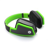 VALORE Music Headphone HS0002 (Blue / Red / Green)