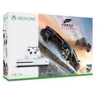 [Bundle] Xbox One S 1TB Console - Forza Horizon 3