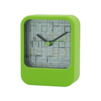 PRS C0924 Labyrinth Maze Clock (Green)