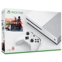 Xbox One S Battlefield 1 Console (1TB)
