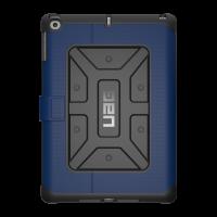 UAG iPad (2017) Metropolis Case (Cobalt)