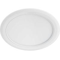 Philips 59524 Marcasite 175 18W 30K White DownLight
