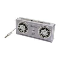 PRS Mini Boombox Speaker (White)