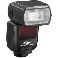 Nikon SpeedLight (SB-5000)