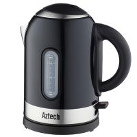 Aztech AEK1700 1.7L Kettle Jug (Black)