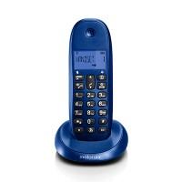 Motorola C1001LB+ Dect Phone Single Handset