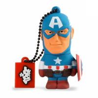 Tribe Card Reader Marvel (Captain America)