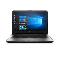 HP Notebook - 14-am136TX [Silver] (Intel i5, 4GB RAM, 1TB HDD, 2GB DDR3)