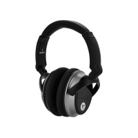 VALORE Deep Bass Wireless Over-Ear Headset (HS0011) (Grey)