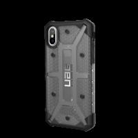 UAG iPhone X Plasma Case (Ash)