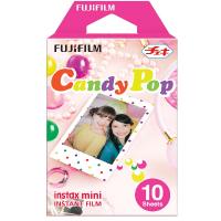 Fuji Photo Instax Mini Film (Candy Pop)