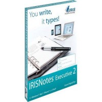 IRISNotes Executive 2 Scanner (WinMac)