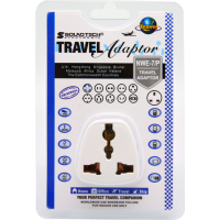 SoundTeoh NWE-7 Travel Adaptor Plug